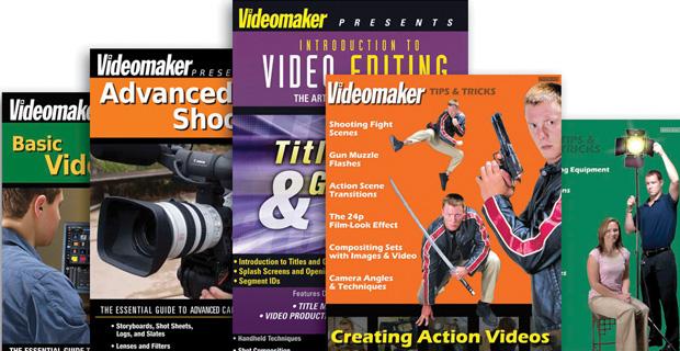 videomaker blog
